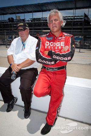 Dennis Setzer, Dodge