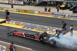 David Grubnic, Kalitta Air