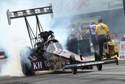 Larry Dixon, Al-Annabi Racing