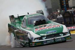 John Force, Castrol GTX High Mileage