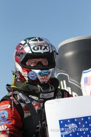 Mike Neff, Castrol GTX
