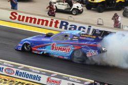 Dan Wilkerson, Summit Racing Equipment