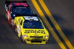 Reed Sorenson, Turner Motorsport Chevrolet, Jason Leffler, Turner Motorsport Chevrolet