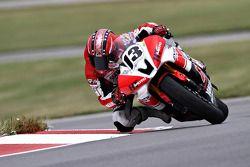 #13 HT Moto Yamaha, Yamaha YZF-R6: Melissa Paris