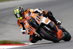 #11 KTM/HMC Racing, KTM RC8R: Chris Fillmore