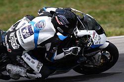 #8 Team Iron Horse BMW ESP, BMW S1000RR: Chris Peris