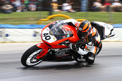 #40 Team Latus Motors Racing, Ducati 848: Jason DiSalvo