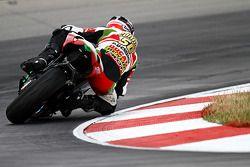 #50 Sons Mexico, Ducati 848: Emerson Connor
