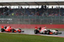 Luca Filippi, Super Nova Racing