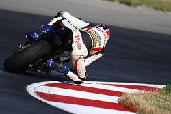 #174 Josh Galster Racing, Yamaha YZF-R6: Josh Galster