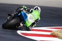 #86 Speed Tech Performance, Kawasaki ZX-10: Jason Farrell