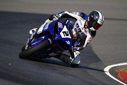 Yamaha Extended Service, Pat Clark Sports, Graves, Yamaha, Yamaha R1 : Chris Clark