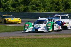 #16 Dyson Racing Team Inc. Lola B09/86: Chris Dyson, Guy Smith