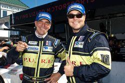 Elton Julian & Eric Lux LMPC Winnaars