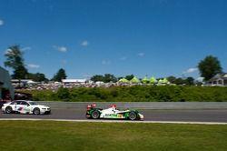 #18 Performance Tech Motorsports Oreca FLM 09: Anthony Nicolosi, Jarrett Boon