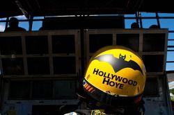 Corvette Racing crewlid