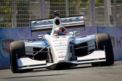 Джозеф Ньюгарден, Sam Schmidt Motorsports