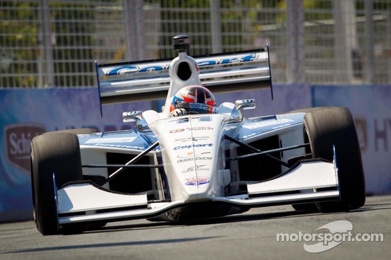 2011: переход в Indy Lights