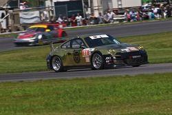 #11 JDX Racing Porsche 911 GT3 Cup: Nick Ham, Chris Thompson
