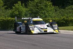 Oryx Dyson Racing Lola B09/86: Humaid Al Masaood,Steven Kane
