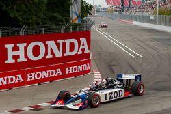 De IndyCar tweezitter