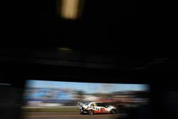 #18 Jim Beam Racing: James Moffat