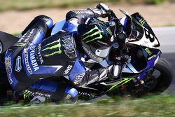 #8 Monster Energy Graves Yamaha, Yamaha YZF-R6: Josh Herrin