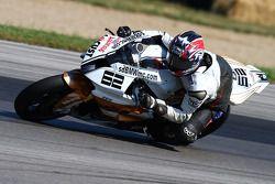 #62 San Diego BMW/Locust Powered by Lee`s Cycle, BMW S1000RR: Chris Trounson