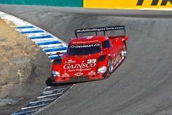 99 Jon Fogarty, Alex Gurney: GAINSCO Auto Insurance, Bobstallingscars.com Chevrolet-Riley, GAINSCO-B
