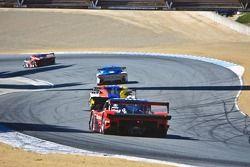 #77 Brian Frisselle, Henri Richard: Office Depot Ford-Dallara, Doran Racing