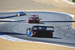 #90 Paul Edwards, Antonio Garcia: Chevrolet-Coyote, Spirit of Daytona Racing