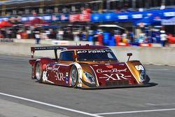 #60 Ozz Negri, John Pew: Crown Royal XR Ford-Riley, Michael Shank Racing