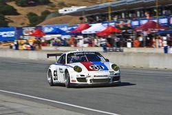 #59 Andrew Davis, Leh Keen: Porsche GT3, Brumos Racing