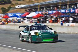 #44 John Potter, Craig Stanton: Magnus Racing Porsche GT3, Magnus Racing