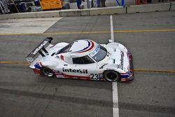 #23 Matt Bell, James Davison: Intersil Ford-Riley, Michael Shank Racing