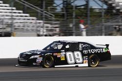 Kenny Wallace, Benton Toyota