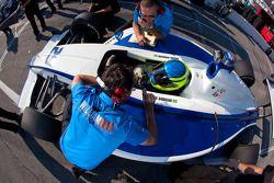 Bruno Andrade, Bryan Herta Autosport met Bryan Herta