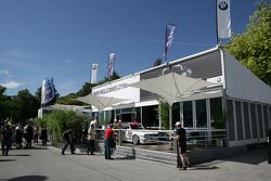 L'hospitalité BMW