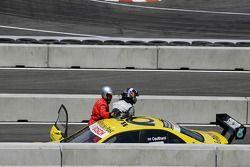 David Coulthard, Mücke Motorsport, AMG Mercedes C-Klasse 2008