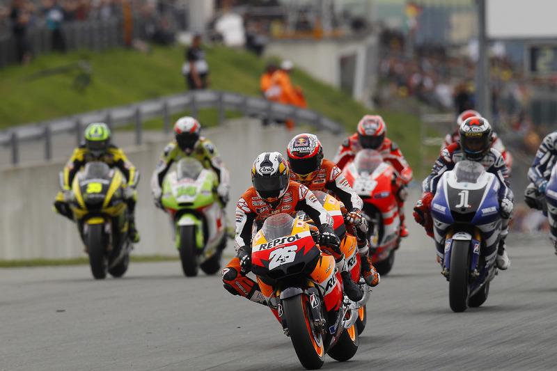 GP de Alemania 2011