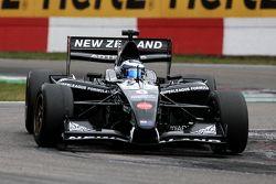 #6 SF New Zealand: Chris van der Drift