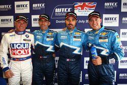 Franz Engstler, BMW 320 TC, Liqui Moly Team Engstler, Alain Menu, Chevrolet Cruze 1.6T, Chevrolet, Y