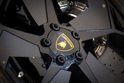 Lamborghini Reventón, Detail
