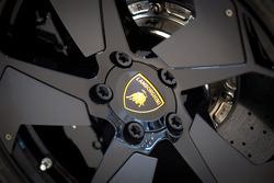 Lamborghini Reventón detail