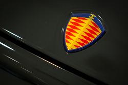 Detalle del Koenigsegg CCXR