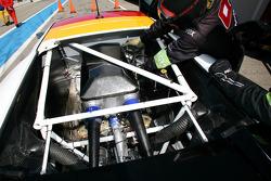 #37 All-Inkl.com Munnich Motorsport Lamborghini Murcielago 670 R-SV