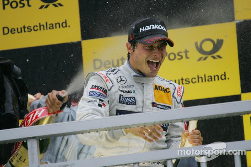 #9: Norisring 2011