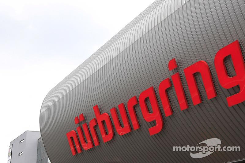 Logo de Nürburgring