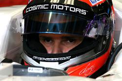 Vitantonio Liuzzi, HRT Formula 1 Team