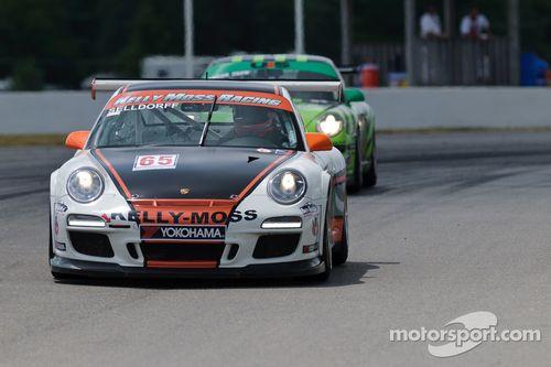 GT3 Cup: Mosport